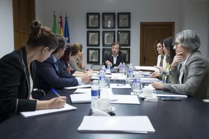 Extremadura aprueba destinar doce millones de euros a producir biocombustibles sólidos