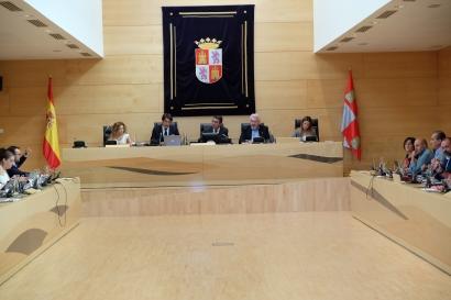 Castilla y León se une al sector para reclamar una rebaja del IVA de la biomasa forestal