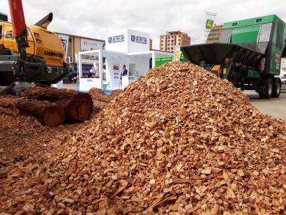 El sector de la biomasa se considera una actividad esencial y continuará produciendo biocombustibles y energía