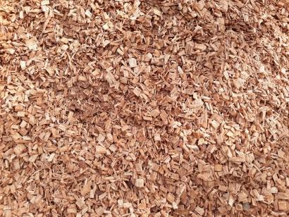Millón y medio de euros para la biomasa térmica en Galicia
