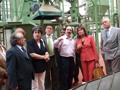 La principal conferencia mundial sobre bioenergía comienza con un premio para Juan Carrasco
