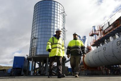 Aragón y Extremadura aumentan la capacidad de producción de pélets en 315.000 toneladas más