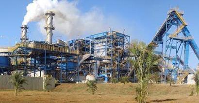 Abengoa construirá una de las mayores plantas de biomasa del mundo