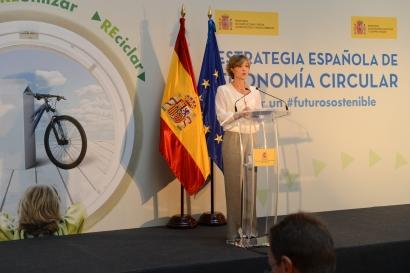 En el Pacto por la Economía Circular no aparece la bioenergía