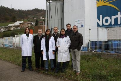 Bruselas premia la bioenergía española de los proyectos Life