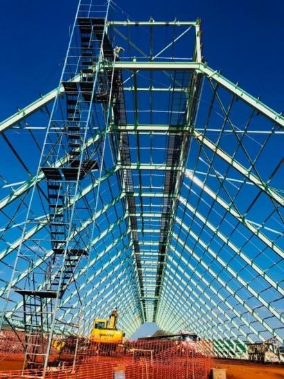 ARGENTINA: Corrientes: A mitad de año estará operativa la primera planta de electricidad a partir de biomasa forestal
