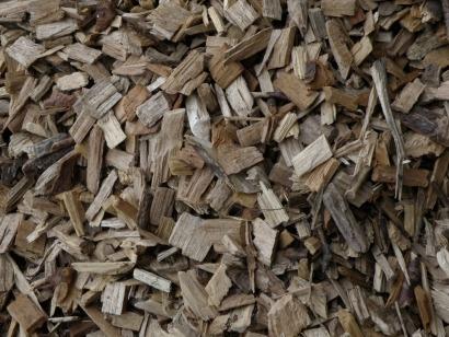 A la biomasa le toca la lotería en las ayudas de la Comunidad Valenciana