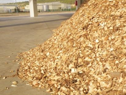 La biomasa se abre paso entre el programa del Conama 2014