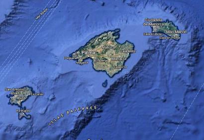 Baleares quiere salir del furgón de cola de la biomasa en España