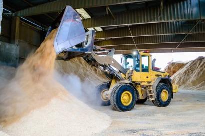 Los residuos, claves en el desarrollo mundial de la biomasa
