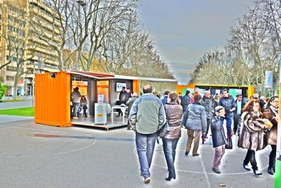 Semana de la biomasa en Madrid