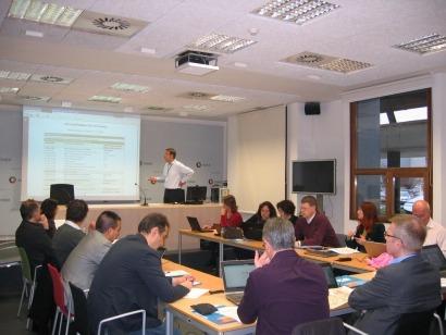Supervisar y mejorar el comercio de biomasa hacia la UE