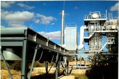 El Ceder-Ciemat refuerza su equipamiento para investigar sobre emisiones de la biomasa