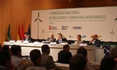Cultivos energéticos y uso eficiente de los regadíos, una unión inevitable