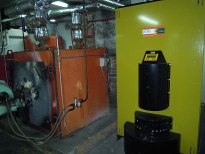 ¿Cuánto voy a ahorrar con una caldera de biomasa?