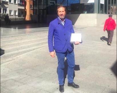 Rebi amplía la red de calor con biomasa de Soria y anuncia una más en Alcorcón