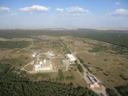 Premio Fomenta la Bioenergía al Ceder/Ciemat