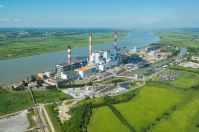 Francia abre también la puerta a la biomasa en grandes centrales de carbón