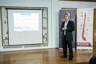 El Ciemat participa en el impulso a la gasificación de la biomasa en Chile