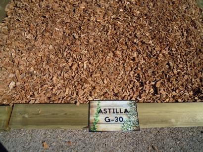 Castilla-La Mancha: impulso a la biomasa en edificios públicos y red de calor en Guadalajara