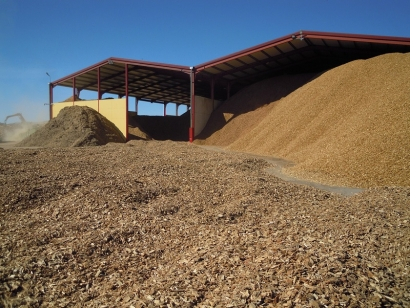 La biomasa respira aliviada tras el acuerdo europeo sobre energías renovables
