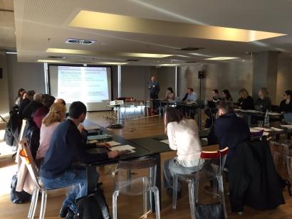 AgroBioHeat: cómo combinar desarrollo rural y mejora de sistemas de calefacción con biomasa