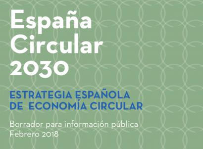 Biogás, biomasa forestal y biocarburantes de aceites usados en la estrategia de economía circular