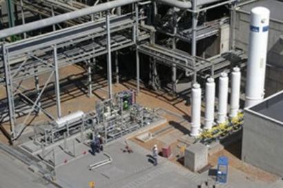 Ence sustituye con biomasa en Puertollano el fracaso de Elcogás con carbón y petróleo