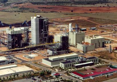 Forestalia vende sus derechos de la subasta a Ence para una planta en Puertollano
