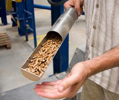 Los pellets ENplus españoles, calidad asegurada para el cliente