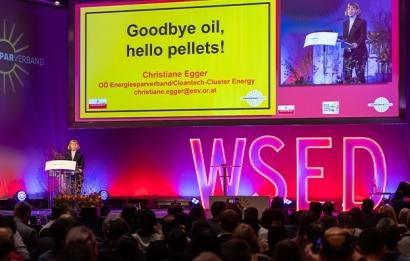 La European Pellet Conference busca ponencias y ponentes para su edición de 2021