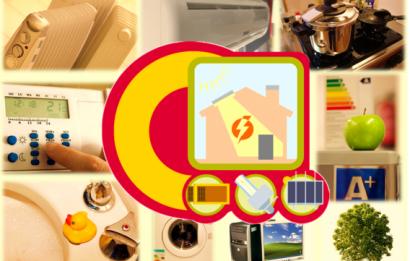 La biomasa proporciona el mayor suministro renovable de las viviendas