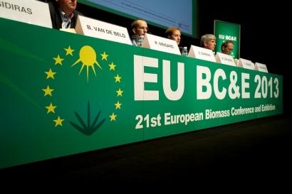 """""""Bioeconomía"""" y sostenibilidad, estrellas de la cita europea de la biomasa"""