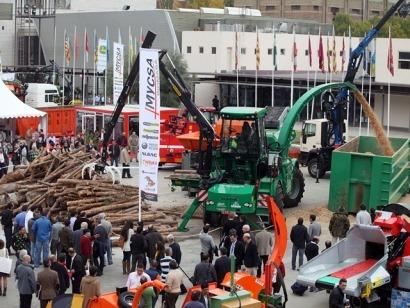 Expobioenergía 2013: protagonismo para estufas, pelets y ESE