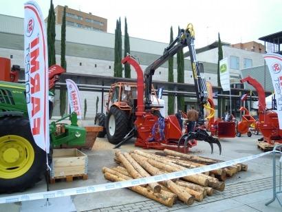 Expobiomasa: La biomasa térmica ha llegado para quedarse