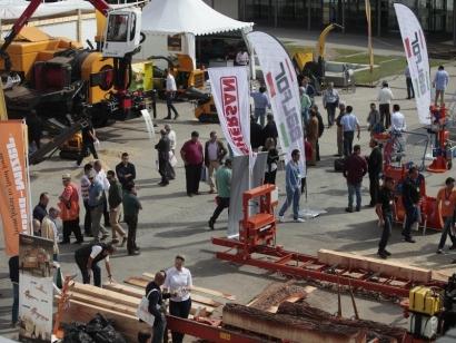 El epicentro de la bioenergía europea se traslada a Valladolid con Expobiomasa