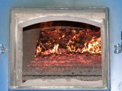 Avance tecnológico para el seguimiento de emisiones de partículas de la biomasa