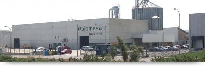 Biomasa Forestal continúa su apuesta decidida por los pélets