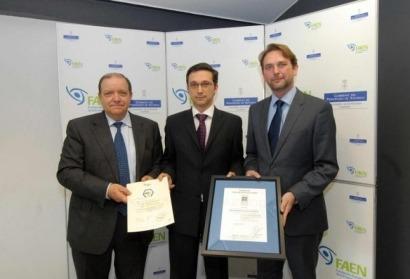 Las ESE estrenan sello de calidad por sus instalaciones de biomasa