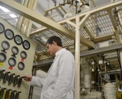 Las zeolitas aclaran el futuro de las biorrefinerías
