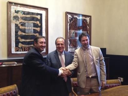 Girona estrena un plan de fomento de la biomasa térmica en Cataluña