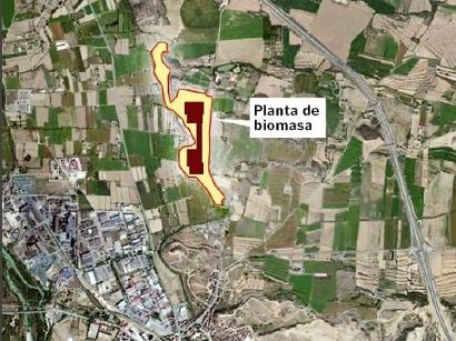 Central de biomasa de Monzón: desde peticiones de caducidad de su autorización a la espera de subastas