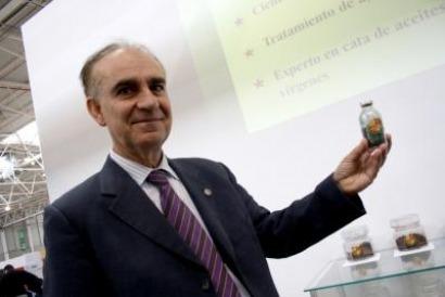 Los biocombustibles de la Universidad de Jaén protagonizan Bióptima
