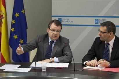 Galicia subvenciona el 75% del coste de calderas de biomasa en el medio rural