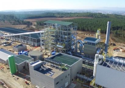 Gestamp se quedó fuera de la subasta de biomasa en España, pero entró en la de Portugal… y en la de España