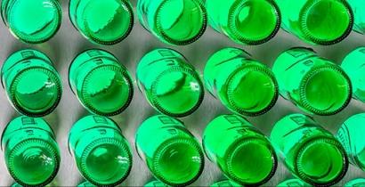 Heineken más cerca de su objetivo de energizarse solo con renovables en 2023