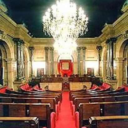 El Parlament catalán rechaza dos plantas de biomasa en Lleida