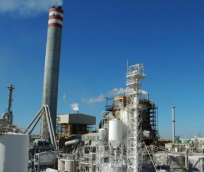 La reforma eléctrica puede acabar con la planta de Ence en Huelva
