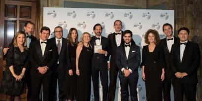La planta de biomasa de Greenalia consigue el premio europeo IJGlobal