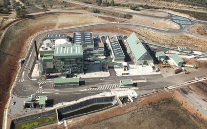 Ingeteam renueva con Ence la operación y mantenimiento de la planta de biomasa de Mérida